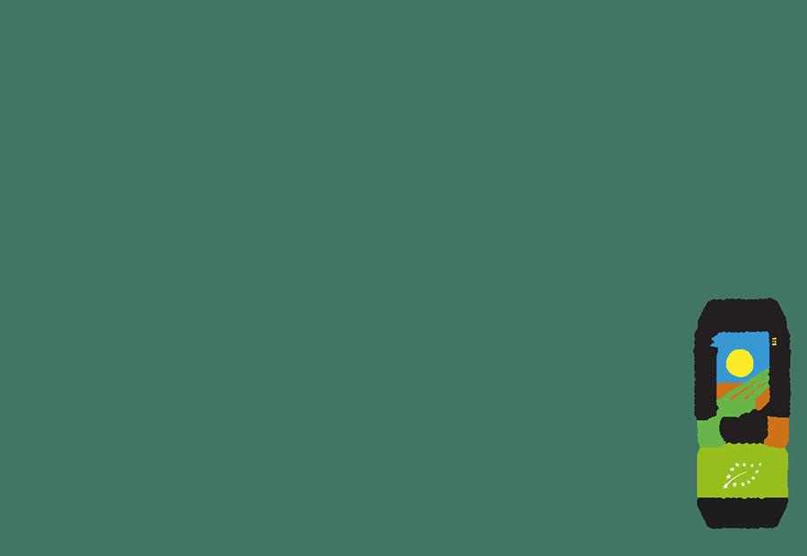 Tastamar - Etiqueta - Dorada - Eco